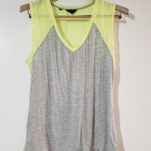 Fashionable & comfy top
